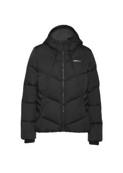 Куртка женская Puff, черная