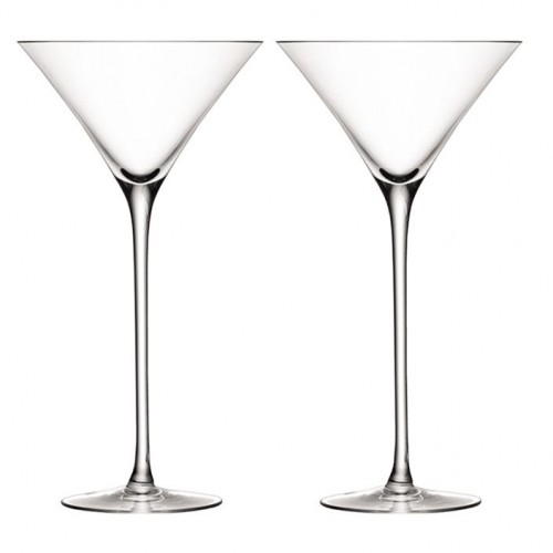 Набор бокалов для коктейлей Bar