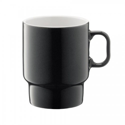 Набор чашек для капучино Utility, серый