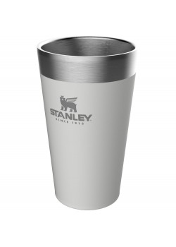 Стакан Stanley Adventure Pint, белый