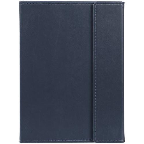 Ежедневник Flap, ver.2, недатированный, синий