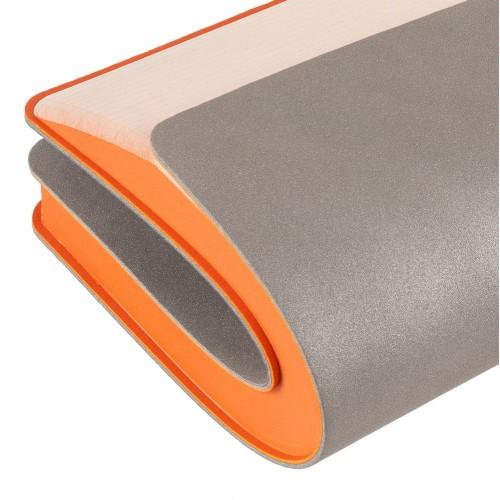 Набор Flexpen Energy, серебристо-оранжевый