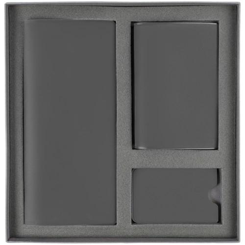 Набор Dorset Simple, серый