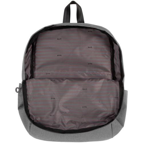 Рюкзак для ноутбука Locus, серый
