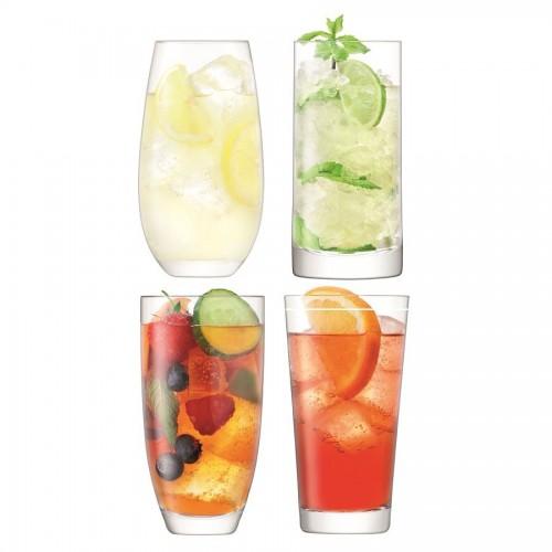 Набор стаканов Lulu