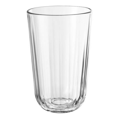 Набор больших граненых стаканов Table