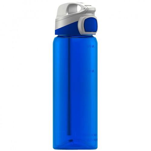 Бутылка для воды Miracle, голубая