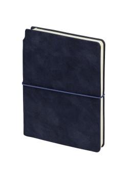 Ежедневник Kuka Mini, недатированный, синий