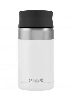 Термокружка Hot Cap 350, белая