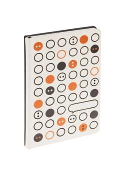 Блокнот Button Art