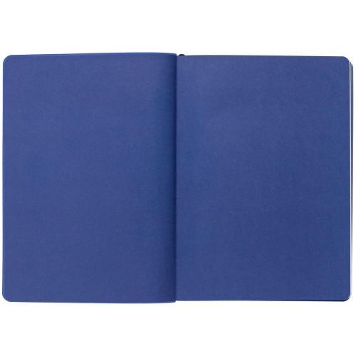 Ежедневник Ridge, недатированный, синий