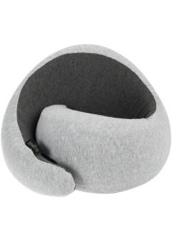 Дорожная подушка comfoMorf, серая