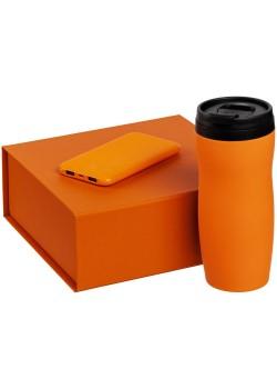 Набор Formation, оранжевый