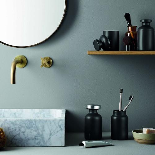 Емкость для хранения Eva Solo Bathroom, черная
