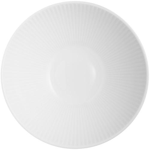 Миска сервировочная Legio Nova, средняя, белая
