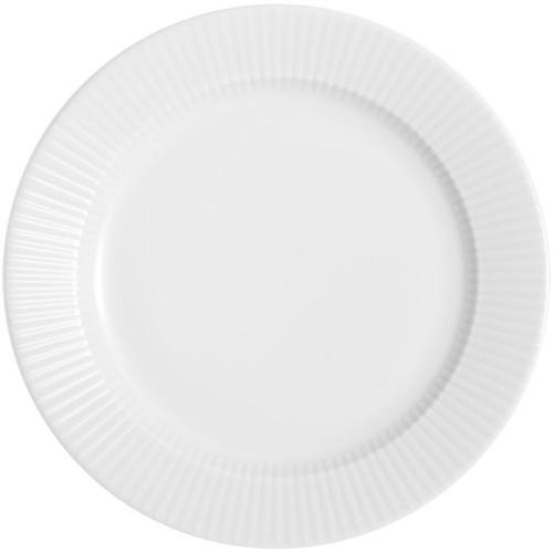 Тарелка Legio Nova, малая, белая
