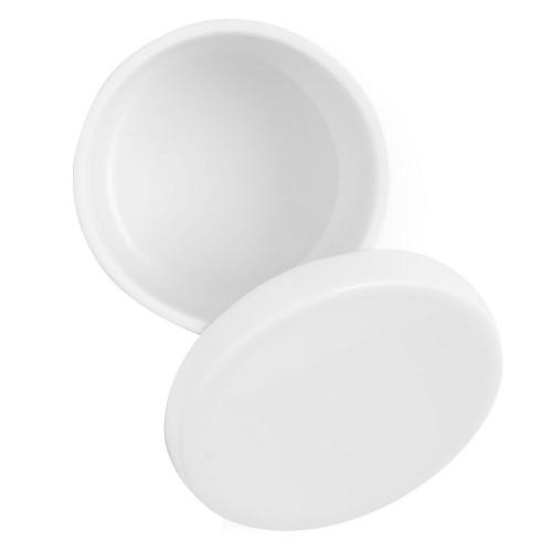 Емкость для хранения, запекания и сервировки Legio Nova, белая