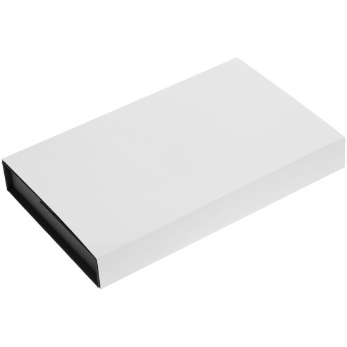 Коробка Triplet под ежедневник, флешку и ручку, черная
