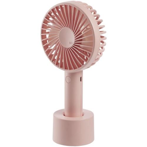 Беспроводной вентилятор N9, коралловый