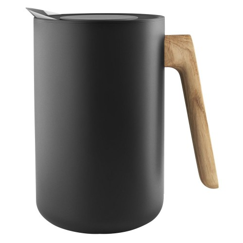 Термокувшин Nordic Kitchen, черный