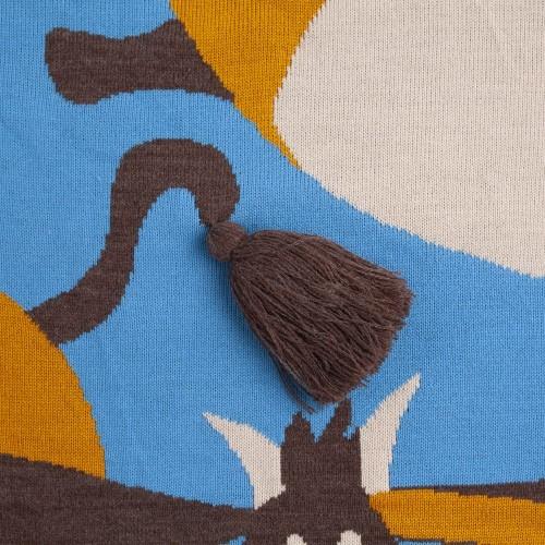 Набор Fairy Tail, синий