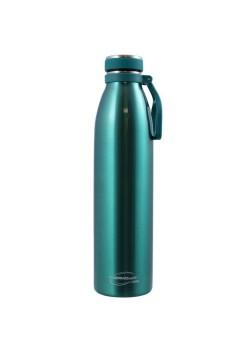 Термобутылка Thermocafe Bolino 2, изумрудно-зеленая