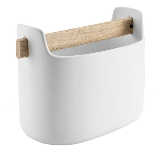 Органайзер Toolbox, малый, белый
