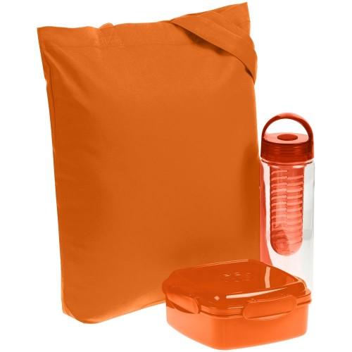 Набор Nibble, оранжевый