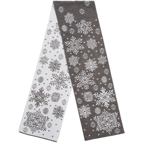 Набор Snow Fashion, серый