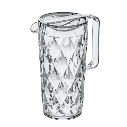 Кувшин Crystal, прозрачный