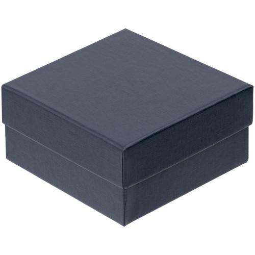 Коробка Emmet, малая, синяя