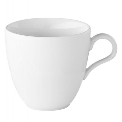 Чашка для капучино Legio, белая