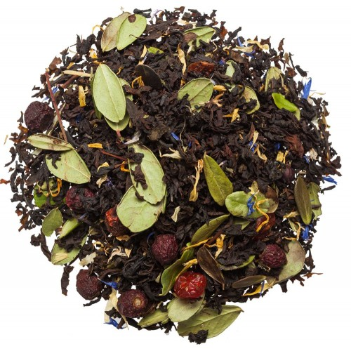 Набор Everybody Herbs со сбитнем и чаем