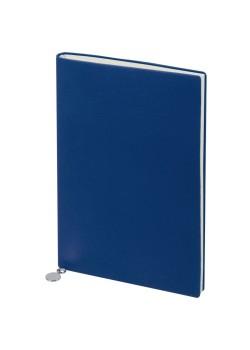 Ежедневник Chillout, недатированный, синий