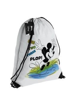 Рюкзак «Микки Маус. Plop», белый