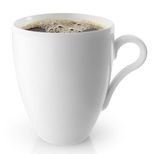 Чашка Legio, белая