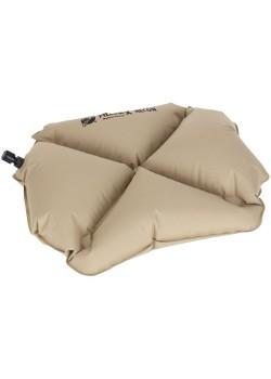 Надувная подушка Pillow X Recon, песочная