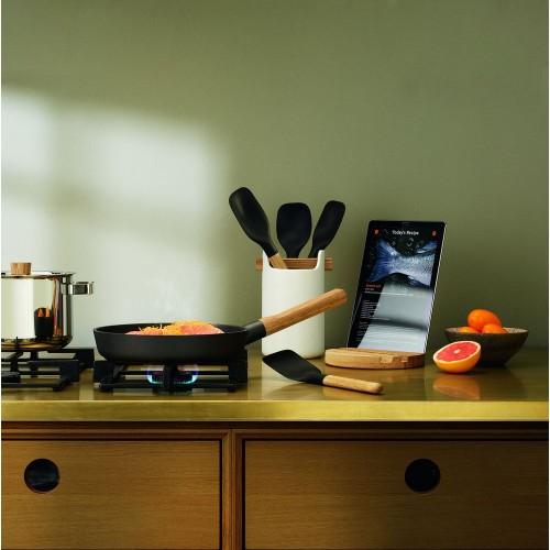 Лопатка Nordic Kitchen, черная