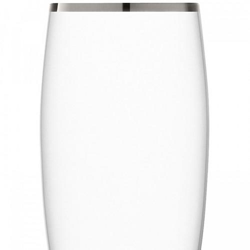 Набор бокалов для шампанского Savoy Flute с ободком