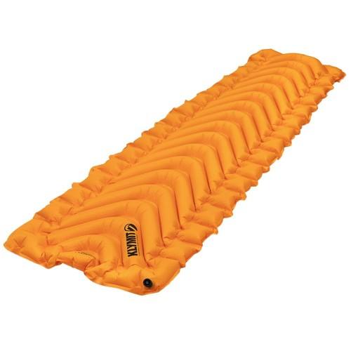Надувной коврик Insulated V Ultralite SL, оранжевый