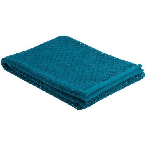 Полотенце Ermes, малое, темно-синее