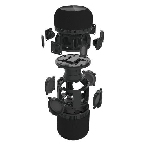 Беспроводная мощная стереосистема Superior 111