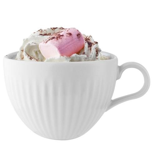 Чашка Legio Nova, большая, белая