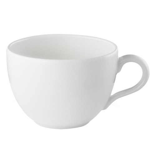 Чашка кофейная Legio, белая