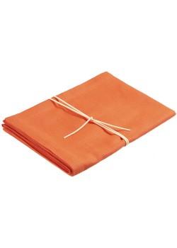 Дорожка сервировочная «Пикник», оранжевая