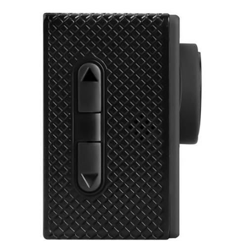 Экшн-камера Digma DiCam 310, черная