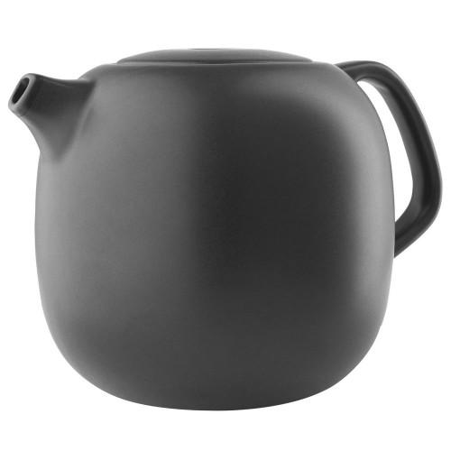 Чайник заварочный Nordic Kitchen, черный