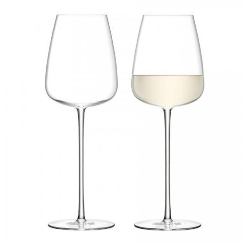 Набор малых бокалов для белого вина Wine Culture