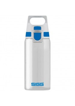 Бутылка для воды Total Clear One, синяя