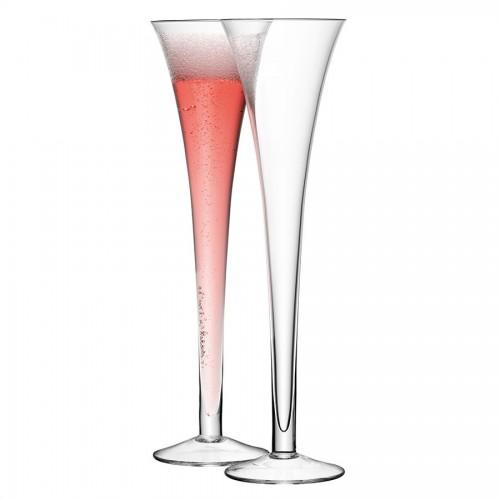 Набор больших бокалов для шампанского Bar